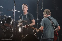 "Pearl Jam - Mad Cool Festival 2018 - Jueves - 4 - M63C4839 • <a style=""font-size:0.8em;"" href=""http://www.flickr.com/photos/10290099@N07/28515919477/"" target=""_blank"">View on Flickr</a>"