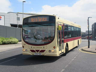 East Yorkshire Motor Services (EYMS) - 341