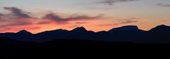 The Nevis Range (Joe Hayhurst) Tags: 2018 buachailleetivemor glencoe highlands joehayhurst landscape may mountain nikon scotland summer bennevis sunset