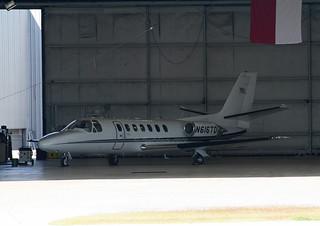 N616TD Cessna 560 Paloma Air LLC