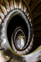 Cage d'escalier (--PaX--) Tags: marseille france stairs escaliers city ville
