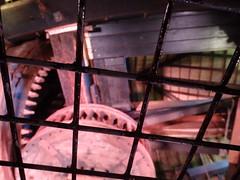 Windmill Museum (3) (pensivelaw1) Tags: netherlands kinderdijk windmills europe dikes canals museummolennederwaard museum