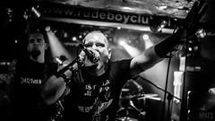 Voidhanger - live in Bielsko-Biała 2018 fot. MNTS Łukasz Miętka_-10