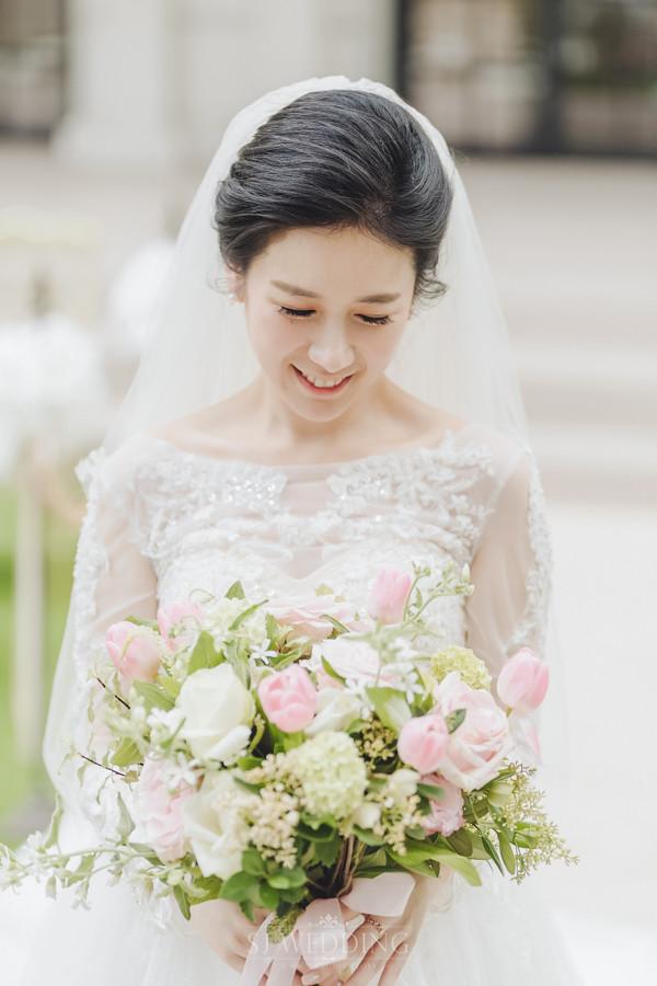 婚攝,翡麗詩莊園,婚攝子安,證婚儀式,美式婚禮