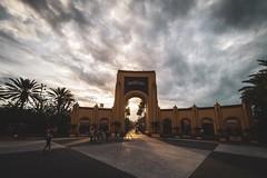 Universal studios (christopher.czlapka) Tags: universalstudios universal sunset landscape flickr photo gopro