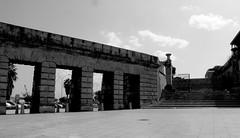 Mura delle cattive - Palermo (dona(bluesea)) Tags: muradellecattive palermo sicilia sicily