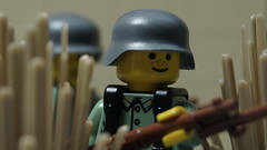 The New Recruit (Force Movies Productions) Tags: war weapons world wwii wars eastern lego helmet helmets gear legophotograghy second legophotography rifles rifle toy toys trooper troop troopers troops youtube ii photograpgh photo picture photograph pose photography animation army asia asian arts stopmotion soldiers sinojapanese scenes scene soldier film firearms frame guns gun history kmt kuomintang custom conflict cool china chinese chaing kai shek communist bricks brickfilm brickarms brickizimo brick nation nationalist nations minfig minifig military minifigure minifigs moc movie militia