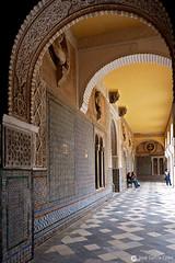 20101114 Sevilla (63) O01 (Nikobo3) Tags: europe europa españa spain andalucía sevilla casadepilatos arquitectura architecture travel viajes panasonic panasonictz7 tz7 nikobo joségarcíacobo