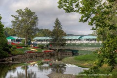 A Military Tribute at The Greenbrier from Howard's Creek. (gbrphoto) Tags: pgatour greenbrier pga