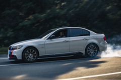 BMW M3 (Stopenchuk) Tags: car racing m3 bmwm3 speed race canon5d canon70200f4