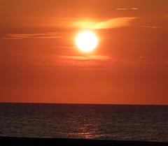 Ocean City Sunrise 3 ~ July (Rain Love AMR) Tags: sun sunrise beach ocean