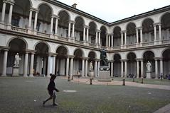 Milan, Italy (aljuarez) Tags: europa europe italia italien italy lombardia lombardei lombardie lombardy milano milán mailand milan museo musée museum pinacoteca di brera