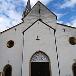 Lienz, East Tyrol (Sankt Andreas;  chiesa parrocchiale d'Andrea apostolo, iglesia parroquial de Andrés el Apóstol, l