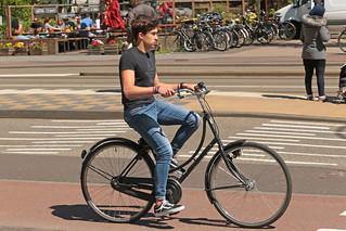 Linnaeusstraat - Amsterdam (Netherlands)
