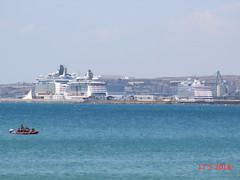 Alicante (jgonzalez6) Tags: alicante cruise crucero puerto port