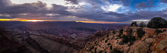 Grand Canyon (phillipjv) Tags: vacation road trip fun ohhh people hot desert mountain cloud sky national park crowds tourist outside contrast walking hiking july august counrty unitedstates arizona southwest