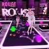Stage Reworked (♡ R O U G E ♡) Tags: new stage club rouge brothel adult entertainment secondlife second life redlight street red light