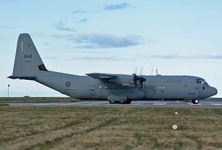 RCAF C130J