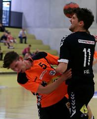 AW3Z6229_R.Varadi_R.Varadi (Robi33) Tags: action ball basel foul handball championship fight audience referees switzerland fun play rtv1879basel gamescene sports sportshall viewers