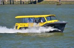 Watertaxi (Hugo Sluimer) Tags: portofrotterdam port haven nlrtm onzehaven rotterdam zuidholland holland nederland