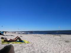 bronzette (jbi78) Tags: plage mer baltique