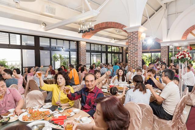 台南婚攝 大成庭園餐廳 紅樓 (71)