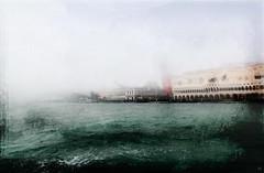 Venice 79 Fog by Alexander Miroshnikov -