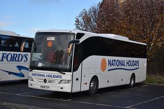 NH15FCH Newcastle