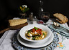 Spaguettis alla norma (Frabisa) Tags: cocinasiciliana cocinacasera saludable delicioso casero espaguettis berenjena tomate parmesano ricotta albahaca siciliancuisine homemadecooking healthy delicious homemade spaghetti eggplant tomato parmesan basil
