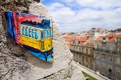 IMG_2949 (coraliecharlet) Tags: lisboa lisbon sky city cityscape colors stret art tram eos