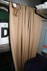 Mk2 BSO S9392 Int (45) (Transrail) Tags: mk2 coach carriage interior passenger train railway britishrail seat window carpet guardcompartment brakestandardopen bso