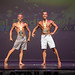 MENS PHYSIQUE A - 2 JAY FAWCETT 1 CHRIS ANGEL(01)