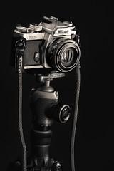 Nikon FM3a (Abdulla555) Tags: analoug film fm3a nikkor