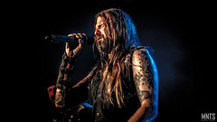 Iced Earth live in Kraków 2018 fot. MNTS Łukasz Miętka_-30