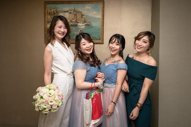 暉智&于倩-台南婚禮記錄-118