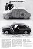 1964 MG Sports Sedan BMC USA Original Magazine Advertisement (Darren Marlow) Tags: 1 4 6 9 19 64 1964 m g mg s sports sedan c car cool collectible collectors classic b bmc british motor corporation e england english britain 60s