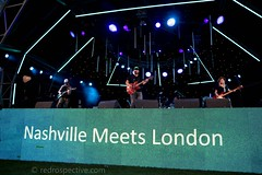 Nashville Meets London 2016 -8551 (redrospective) Tags: 2016 20160813 canarywharf europe loganmize loganmizeband london nml nashvillemeetslondon nashvillemeetslondon2016 uk unitedkingdom artist artists audience band bass bassguitar bassist cap concert country crowd electricbass fans gig green guitar guitarist hat human instrument instruments live music musician musicians people performer performers person redrospectivecom sign spotlights stage text turquoise
