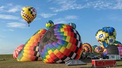 National Balloon Classic (Arturo Nahum) Tags: nationalbaloonclassicindianolaiowausa usa indianola iowa arturonahum travel globos colors colores airelibre 4k uhd
