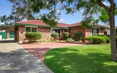 83 Henry Lawson Avenue, Werrington County NSW