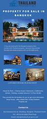real estate property in bangkok (Thailand Property) Tags: real estate property realstatepropertythaiproperty thailandproperty thailandpropertyforsale