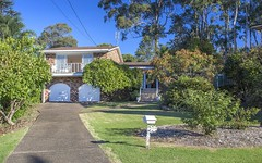 17 Treetops Crescent, Mollymook NSW