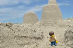 Mysterious cities of sand (188/365)