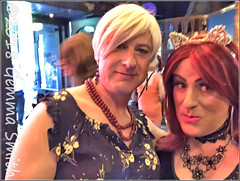 Sparkle 2018 - With Pamela (GemmaSmith_TVUK) Tags: sparkle 2018 tgirl tgirls transvestite tv cd convincing crossdresser trans transgender feminine girly cute pretty mtf gurl sexy happy tvchix fun hot pose legs boytogirl