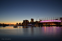Vancouver At Night - 12 (Average Photographer 1992) Tags: cities citiesatnight citiesofcanada cityatnight cityscape citylights cityscapephotography cityscapes canada nikon nikonphotographer nikonphotography nikonuser nikonphoto nightphoto nikond3100 night nightphotography nighttime nights october october2016 vancouver vancouverbc vancouvercanada vancouveratnight britishcolumbia britishcolumbiacanada canadian