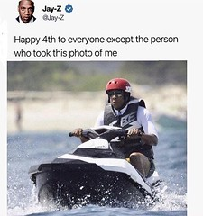 Jay-z has a good sense of humor 👉Double tap, Follow for more funny content daily, Tag your mate & play our free app in bio!👈 . . . . . #meme #memes #photooftheday #memesdaily #jayz #humor #haha #dankmeme #dankmemes #relatable #realt (icebreakersuggestions) Tags: instagram ifttt