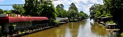 Cajun Cottages (beverlyks) Tags: louisiana holidays roadtrip southwestlouisiana tourist travel cajuncountry bayoucountry atchefalaya swamp swamppeople cajun bayou