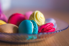 Colors bokeh (mikael_blue) Tags: colors bokeh canon depthoffield macarons dessert sweet delicious macaron food pastry macro