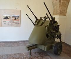 MUSEO HISTÓRICO MILITAR (CARTAGENA/MURCIA) (DAGM4) Tags: regióndemurcia españa europa espagne europe espanha espagna espana espanya espainia spain spanien militar military militaryandwarmuseums militärmuseum 2018 museohistóricomilitar cartagena