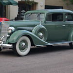 1934 Buick 68 Victoria thumbnail