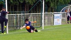 Le gardien (Phil du Valois) Tags: fredaro gardien goal foot ball soccer